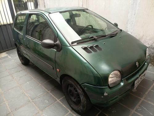 Imagem 1 de 9 de Renault Twingo 1.2