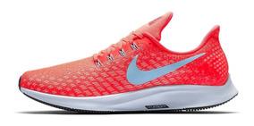Tenis Nike Air Zoom Pegasus 35 Correr Gym Crossfit Oferta