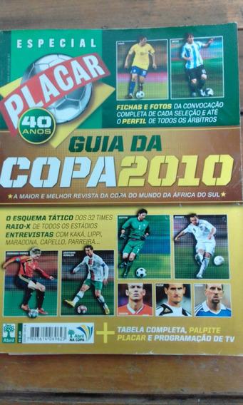 Guia Copa Do Mundo De 2010.