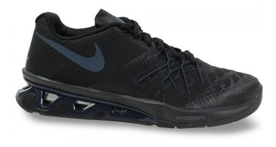 Tênis Nike Reax Lightspeed Ii 2 Zoom Air Masculino Original