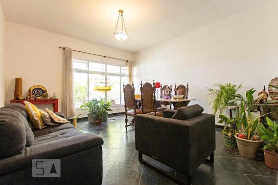 Casa Para Aluguel - Parque Do Colégio, 3 Quartos, 262 - 892955519