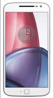 Motorola Moto G4 Plus Dual Sim 16mpx 32gb 4g Nuevo
