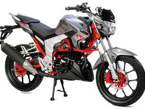 Moto Raptor Yakuza 200cc Oferta