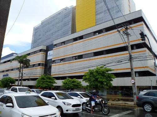 Imagem 1 de 5 de Loja Para Alugar Na Cidade De Fortaleza-ce - L11801