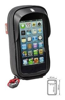 Porta Gps Celular Moto Givi iPhone 5 Motoscba