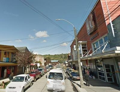 Local Comercial En Venta En Panguipulli