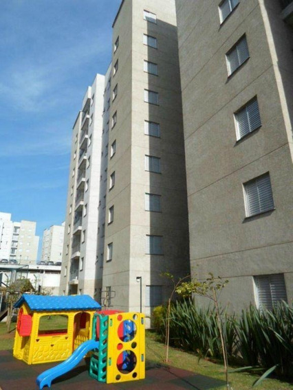 Apartamento Residencial À Venda, Vila Aricanduva, São Paulo. - Ap11422