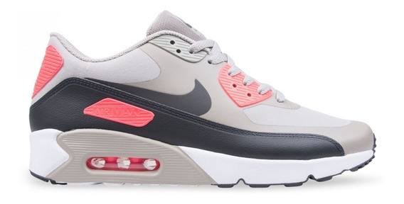 Zapatillas Nike Air Max 90 Ultra 2.0 Essential Unicos Talles