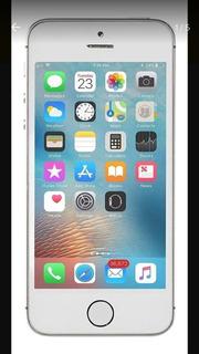 Celular iPhone 5s Em Bom Estado
