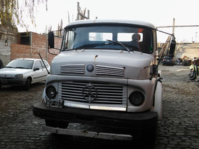 Mercedes Benz 911, Motor 1518, Alta Y Baja Vendo Con Trabajo