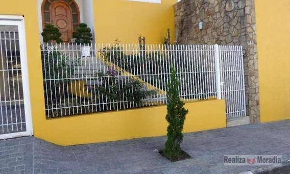 Casa Térrea Com 03 Suítes - Parque Dos Princípes - Ca1334