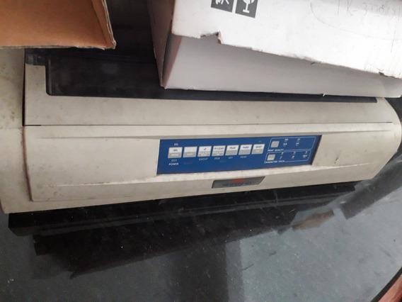 Impressora Matricial Oki 420