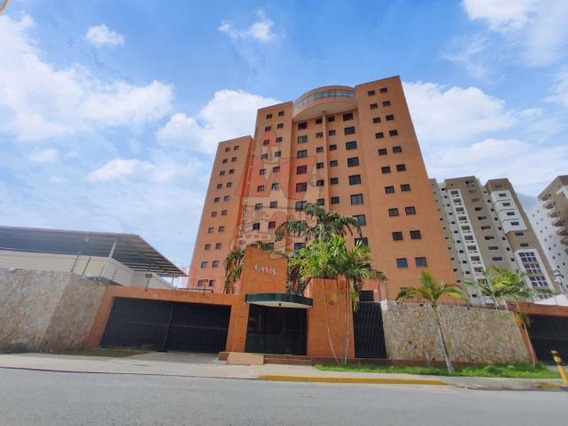Apartamento En Venta Maracay-base Aragua Cód 20-22293 Gjg