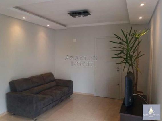 Jardim More | Apto 89 M² 3 Dorms 2 Vagas | 7193 - A7193