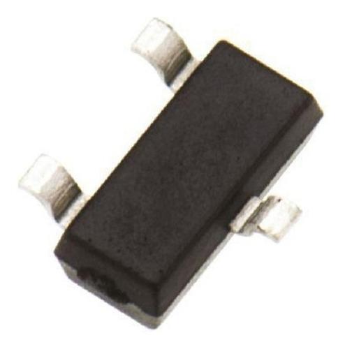 Bat54c-235 Diodo Schtk Dual 30v 200ma Sot-23 Bat54c