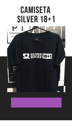 Camiseta S R 18+1