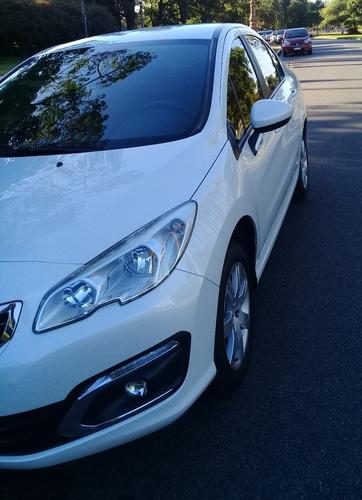 Peugeot 408 1.6 Allure 115cv