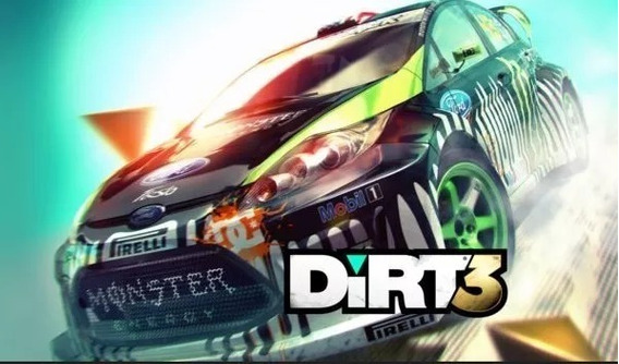 Dirt 3 Para Pc - Game For Windows