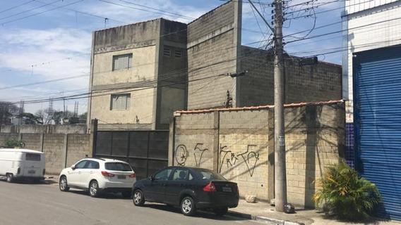 Galpão À Venda, 1400 M² - Cumbica - Guarulhos/sp - Ga0400