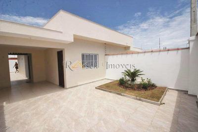 Casa Com 2 Dorms, Savoy, Itanhaém - R$ 199 Mil, Cod: 197 - V197