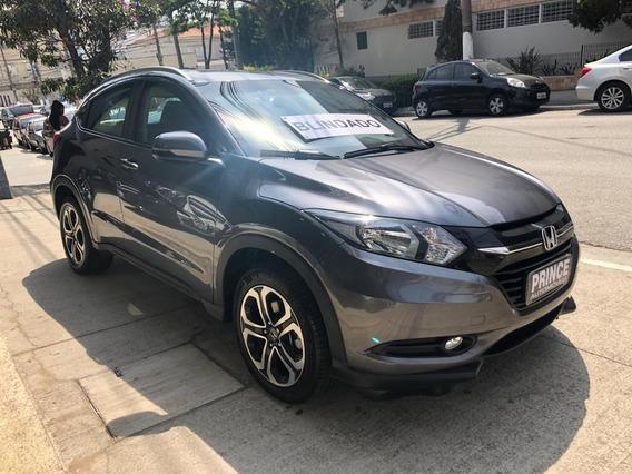 Honda Hrv Ex , Blindada