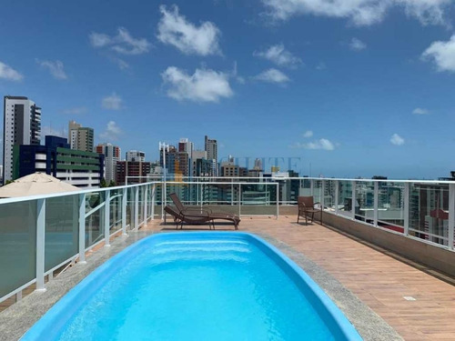 Apartamentos A Venda, Cabo Branco - 21650-38578