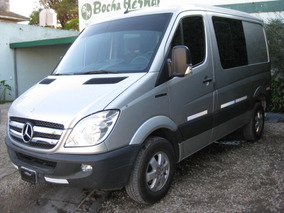 Mercedes Benz Sprinter 2.1 415 Furgon 3250 Tn Mixto 4+1