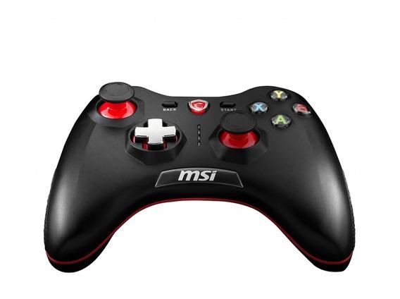 Mando Contorlador De Juegos Msi Force Gc30 Controller