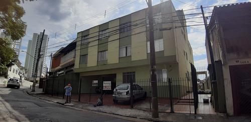 Imagem 1 de 18 de Apartamento Com 1 Dormitório Para Alugar, 67 M² Por R$ 850,00/mês - Vila Das Palmeiras - Guarulhos/sp - Ap0079
