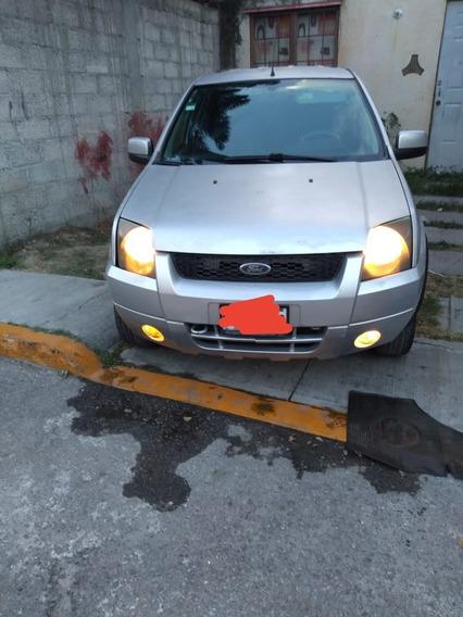 Ford Ecosport Standar 5 Puertas