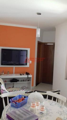 Apartamento Sem Condomínio Vila Scarpelli 2 Dorm - 1309