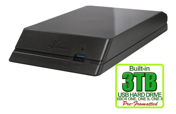 Avolusion Hddgear 3tb (3000gb) Usb 3.0 disco Duro Extern...