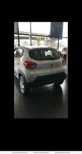 Renault Kwid Kwid Completa