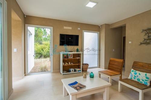 Imagen 1 de 14 de Venta Casa Costa Esmeralda Barrio Residencial 0120 Cul De Sa