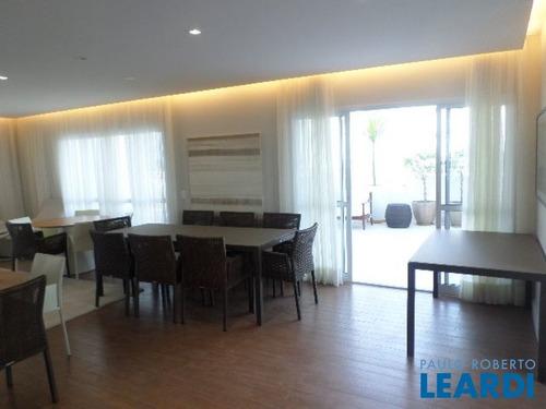 Imagem 1 de 15 de Apartamento - Santo Amaro - Sp - 611265