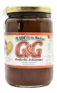 Dulce De Mamón En Almíbar G&g X820g