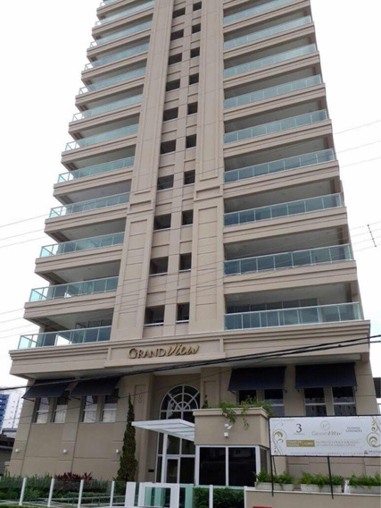 Apartamento Grand View Luxury Residence - Sjc