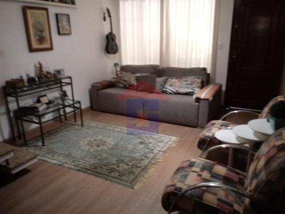 Sobrado À Venda, 2 Quartos, 1 Vaga, Planalto - São Bernardo Do Campo/sp - 4059