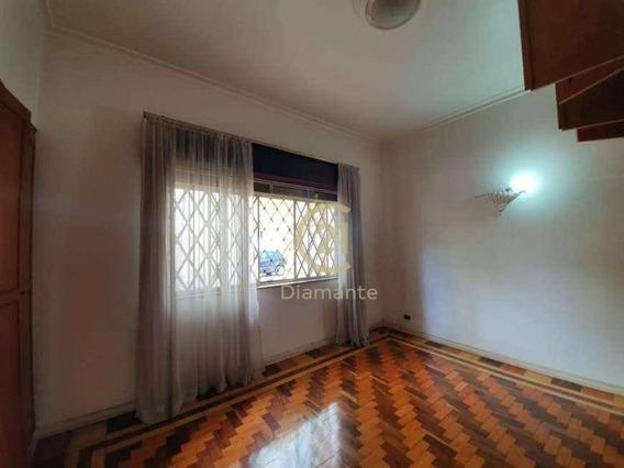 Casa Com 3 Dormitórios À Venda, 179 M² Por R$ 1.950.000,00 - Brooklin - São Paulo/sp - Ca0669