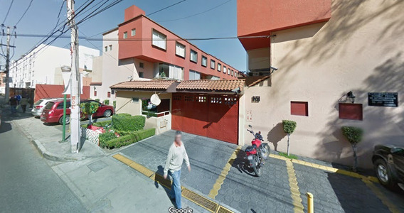 Casa En Venta Col. El Mirador Coyoacan
