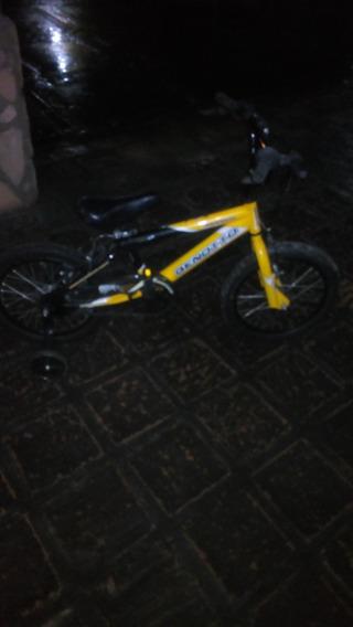 Bicicleta Rim 16, Benotto