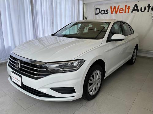 Imagen 1 de 15 de Volkswagen Jetta Trendline 1.4  Tip 2020