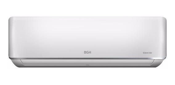 Aire Acondicionado Split Frío/calor Bgh Silent Air 5200w Bs45cp