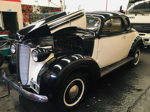 Dodge Brother 1937 1937