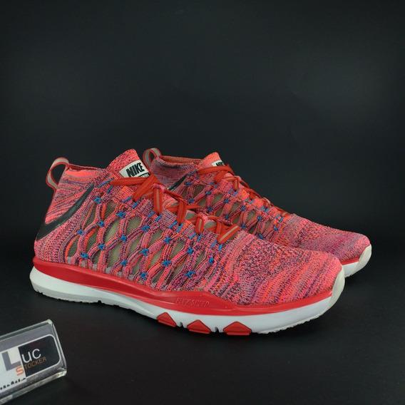 Tênis Nike Ultrafast Flyknit 100% Original
