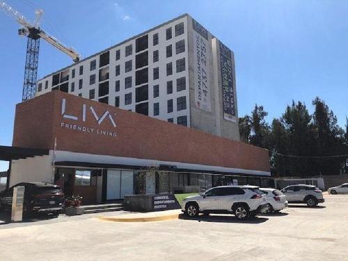 Departamento En Venta En Solares, Zapopan, Jalisco
