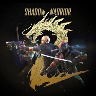 Shadow Warrior 2 - Steam / Entrega Inmediata
