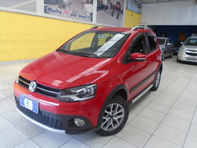 Volkswagen Crossfox Mi 1.6 2013 - Santa Paula Veículos