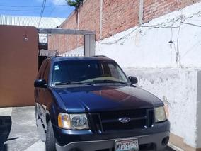 Ford Explorer 4.0 3p Sport V6 4x2 Mt