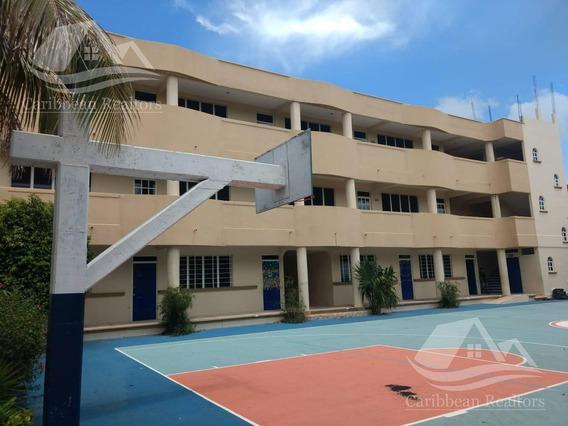 Edificio En Venta En Cancun/huayacan
